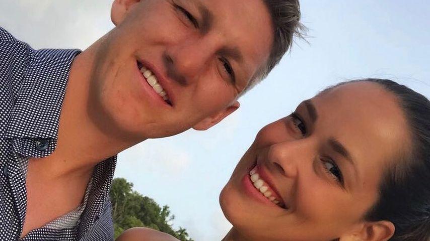 Ana Ivanovic: Niedlicher B-Day-Gruß an Ehemann Bastian!