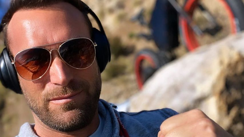 "Bastian Yotta, Kandidat bei ""Promis unter Palmen"""