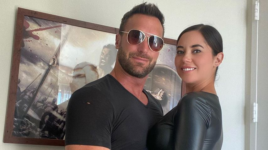 Bastian Yotta und seine Freundin Marisol Ortiz