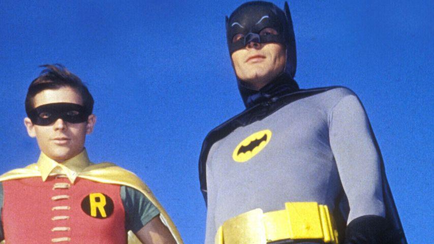 Geschlechtertausch: Batmans Robin wird zur Frau