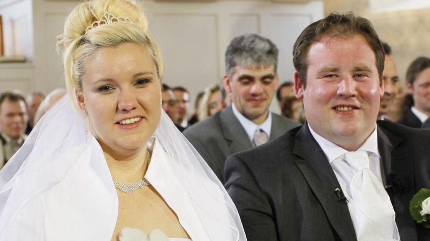 Bauer sucht Frau: Marcel & Katja heiraten nochmal