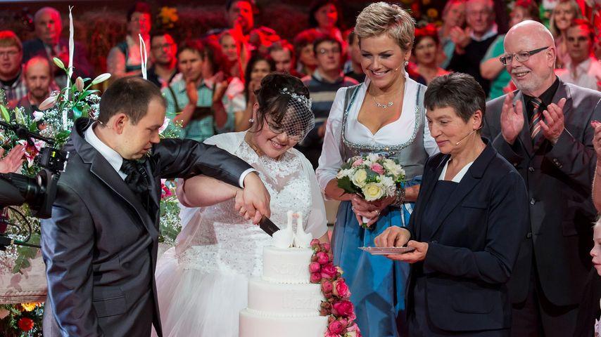 Bauer Sucht Frau Martin Und Jenny Schwanger