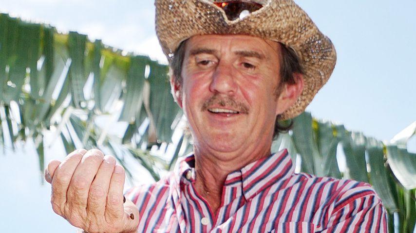 Bauer Tom aus Costa Rica