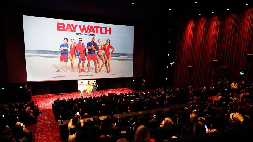 """Baywatch""-Premiere in Australien"