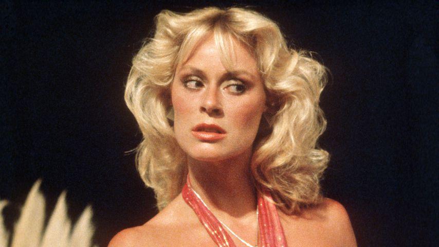 Bea Fiedler, 1983 auf Ibiza