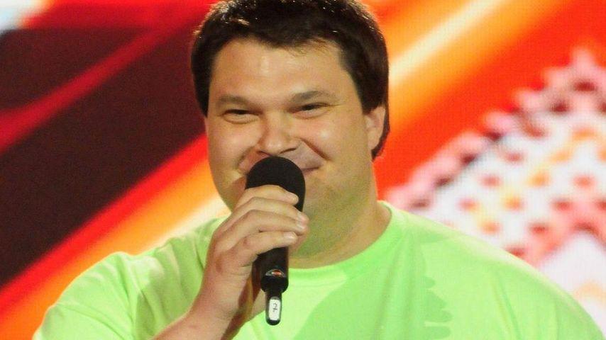 X Factor: Beatboxer Fii bringt den Saal zum Kochen