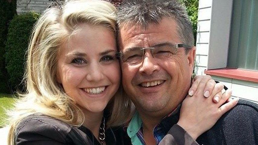 Nach Mama: Heute feiern die Promis ihre Väter