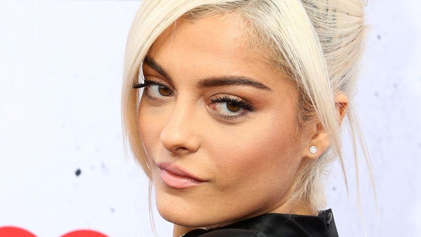 Bebe Rexha bei den iHeartRadio Music Awards