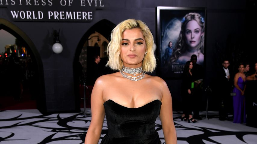 "Bebe Rexha bei der ""Maleficent 2""-Premiere in Los Angeles"
