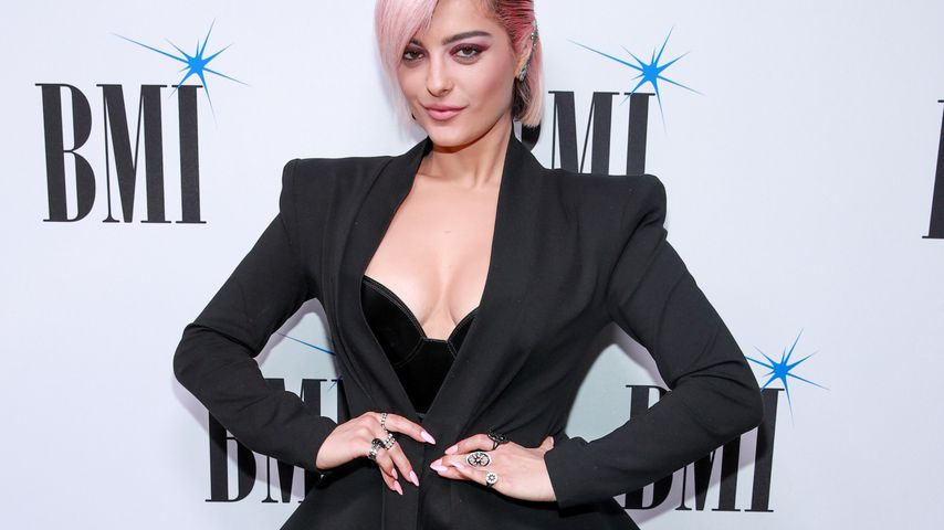 Bebe Rexha bei den BMI Pop Awards 2019