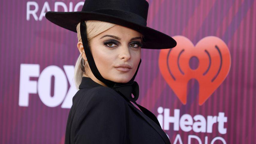 Nach Pornografie-Aussagen: Bebe Rexha verteidigt ihren Vater