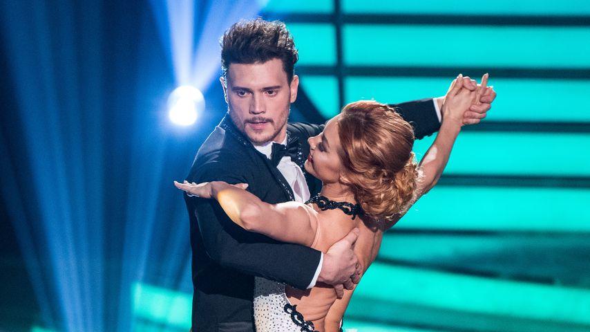 """""""Let's Dance""""-Tanzpaar Bela Klentze und Oana Nechiti"""