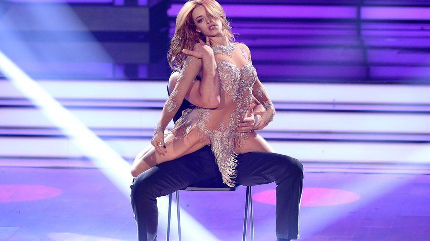 """""""Let's Dance""""-Horror: Oana verletzt sich in der Liveshow!"""