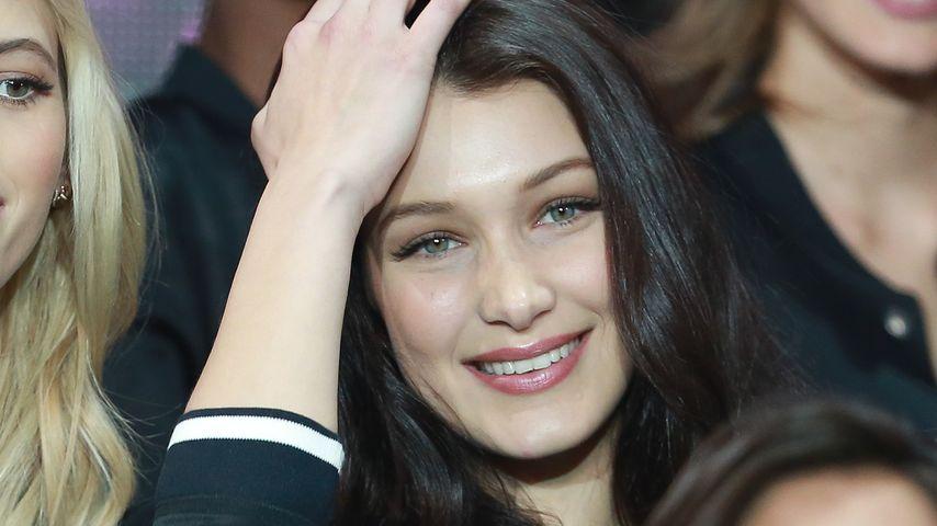Heißes Ex-Treffen? Bella Hadid & The Weeknd in Paris gesehen