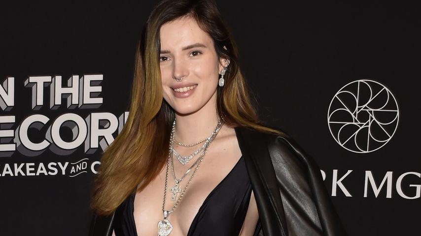 Bella Thorne, Sängerin und Schauspielerin
