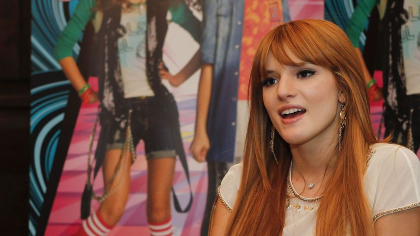 "Das ist der private Style der ""Shake it Up""-Stars"