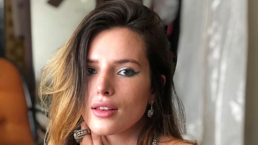 Bella Thorne im Juli 2019