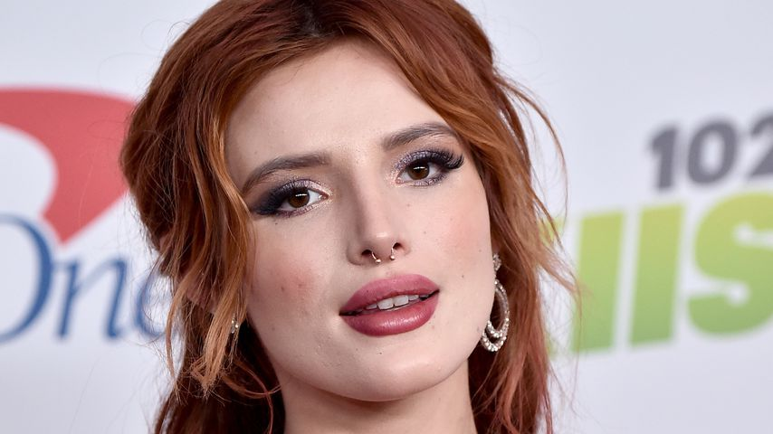 Bella Thorne beim 102.7 KIIS FM's Jingle Ball 2017