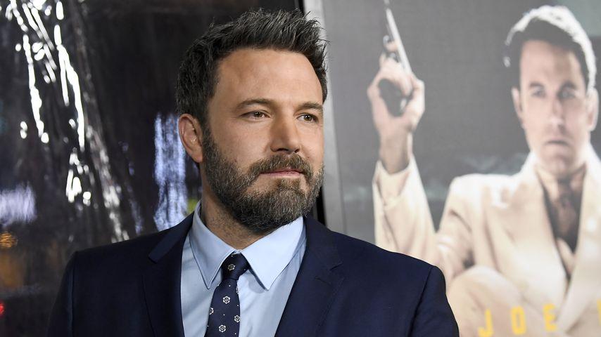Ben Affleck, Schauspieler