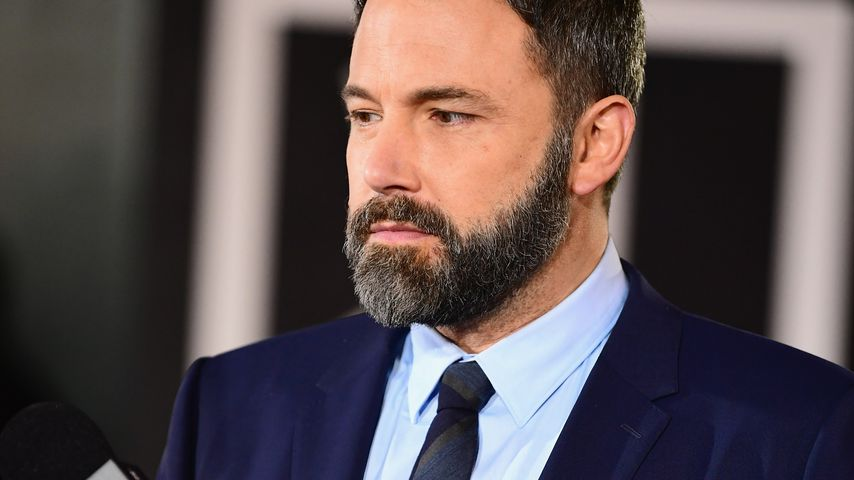 Ben Affleck in Los Angeles