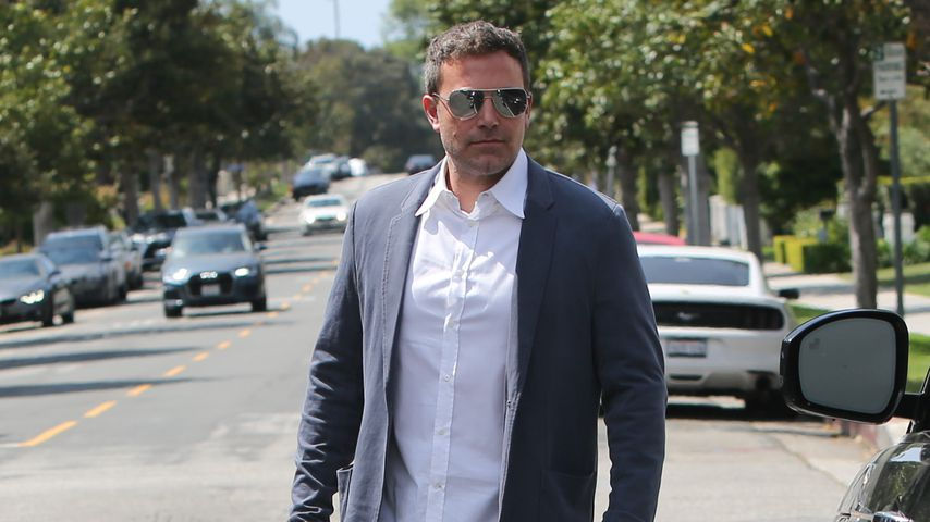 Ben Affleck im März 2019 in Los Angeles