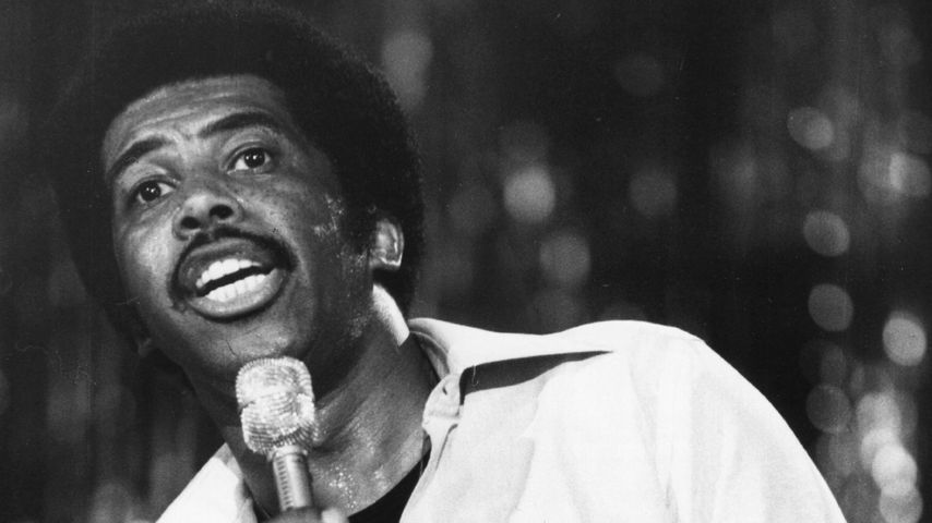 """Stand By Me""-Sänger Ben E. King (✝76) ist tot!"