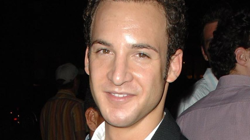 ben savage nose job - 854×480