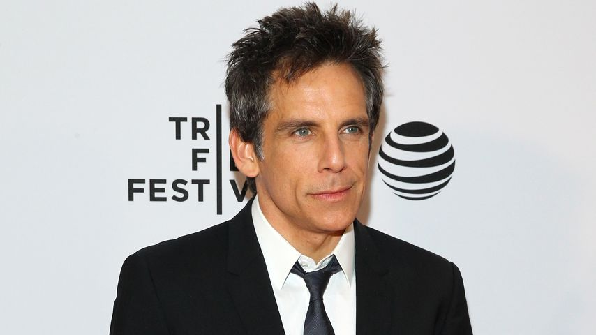 Prostata-Krebs-Diagnose bei Ben Stiller