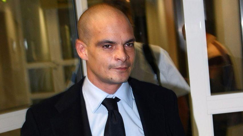 Ben Tewaag vor Gericht in Berlin 2016