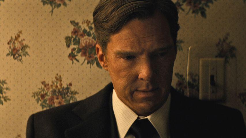 """Benedict Cumberbatch in """"Black Mass"""""""