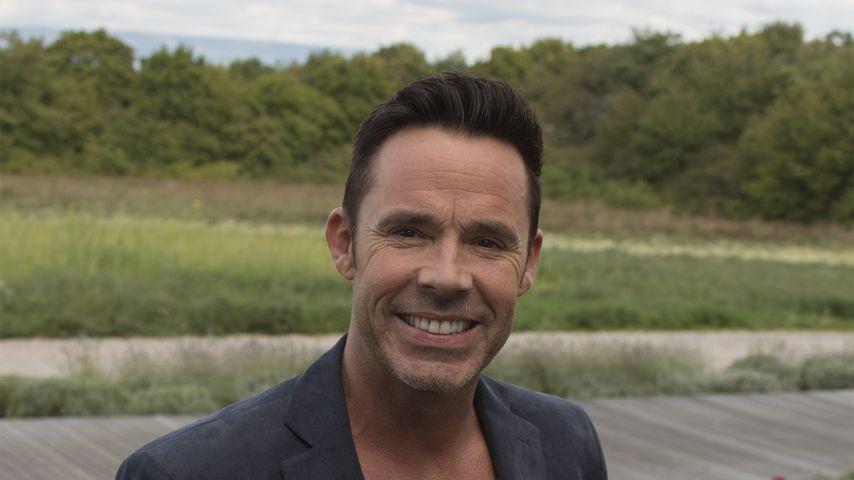 Benjamin Boyce in Mainz, September 2017