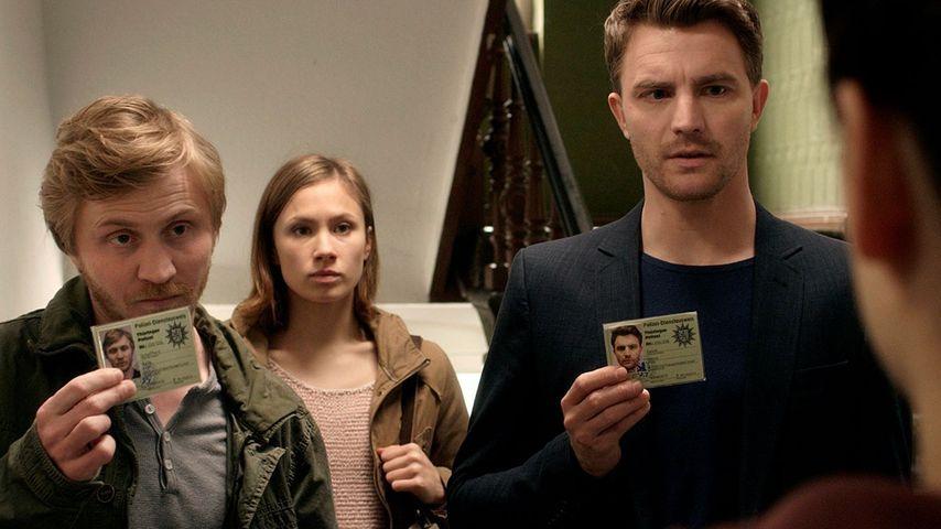 """Erfurter """"Tatort"""": TV-Aus nach nur zwei Folgen"""