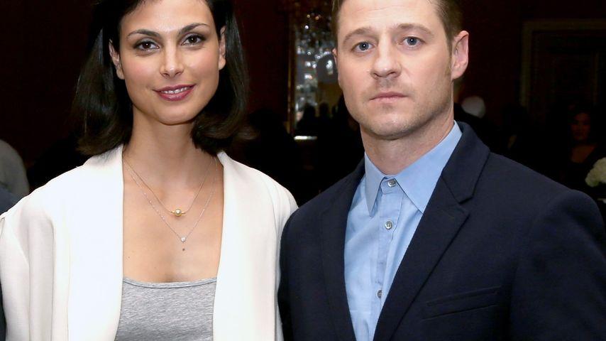 Morena Baccarin: Betrog sie ihren Mann mit Ben Mckenzie?