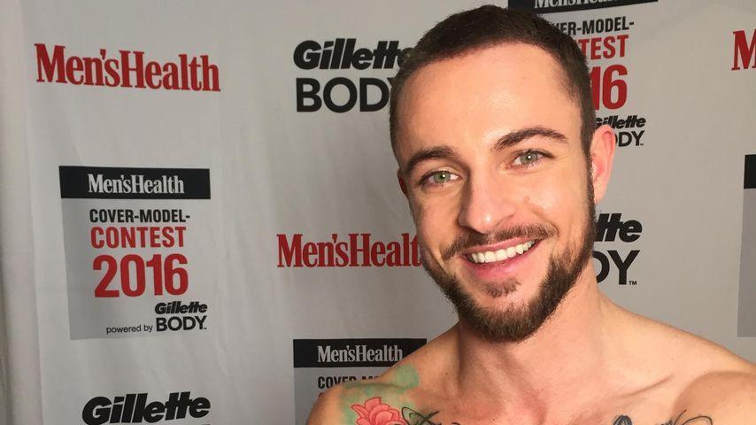 Trans-Mann Benjamin Melzer: So gut kommt er bei den Fans an