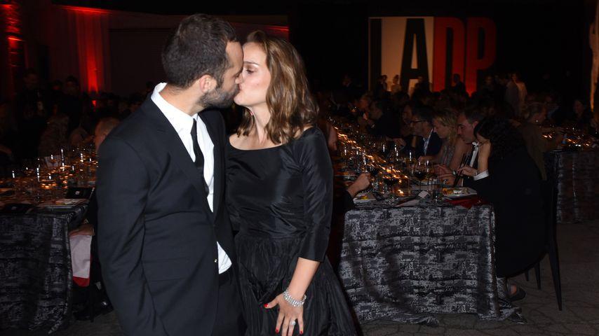 Baby bei den Oscars? ER will Natalie Portmans Hebamme sein