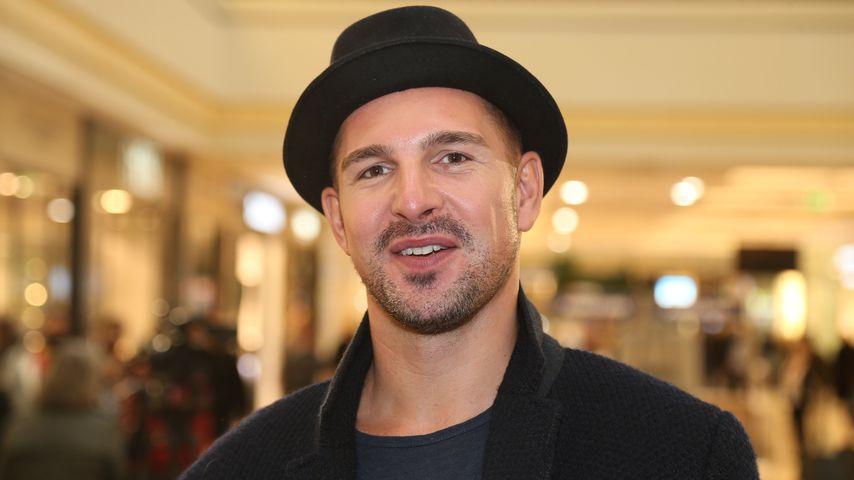 Benjamin Piwko, Schauspieler