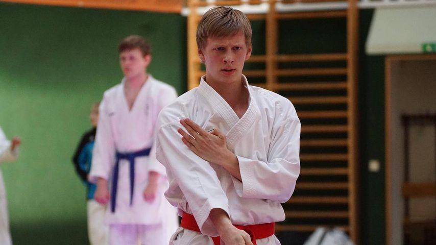 Tragisch: 22-jähriger Karate-Champion plötzlich gestorben!