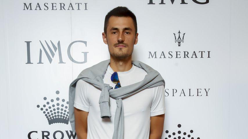 Bernard Tomic, Tennisprofi