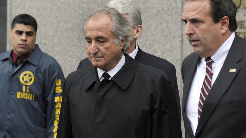 Bernie Madoff, Wertpapierhändler