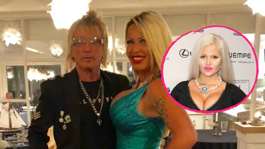 Wegen Sophia Vegas? Darum trägt Berts Ginger ihre Haare lang