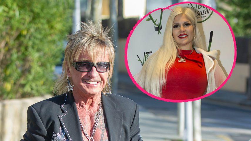 Das wünscht Bert Wollersheim seiner Ex-Frau Sophia Vegas!