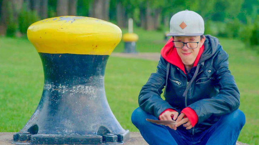 """Ärzte gaben """"Besonders verliebt""""-Tobias (24) nur ein Jahr!"""