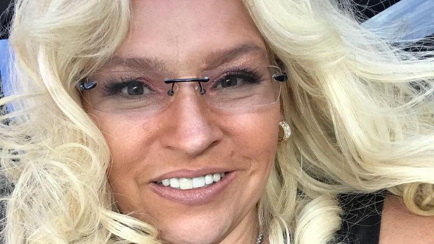 Verstorbene Beth Chapman hat bis zum Schluss gekämpft!