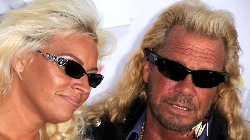 Beth und Duane Chapman 2018 in Hollywood