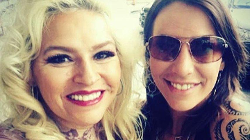 Beth Chapman legte Zoff mit Stieftochter Lyssa vor Tod bei