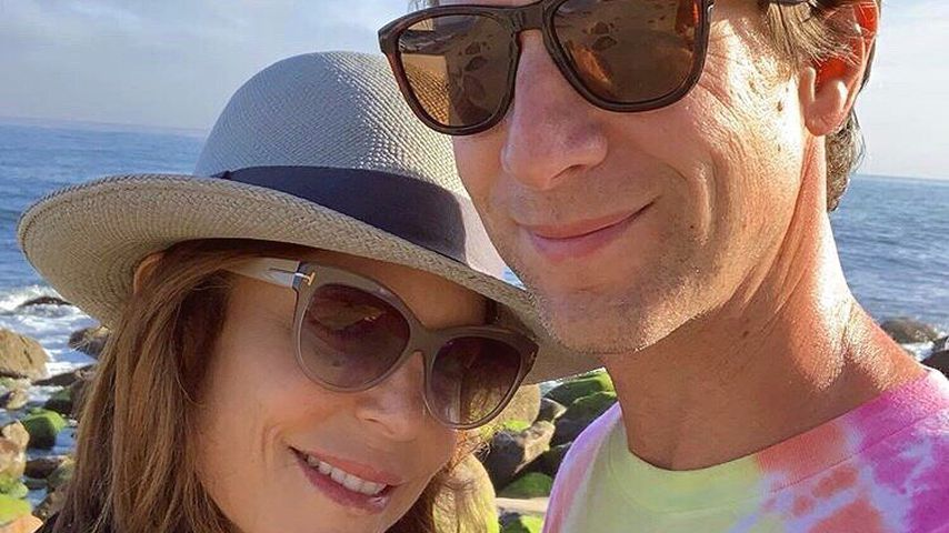 """Fans rätseln: Hat """"Real Housewives""""-Bethenny geheiratet?"""