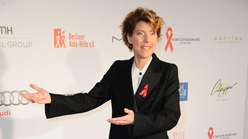 Bettina Böttinger, TV-Moderatorin