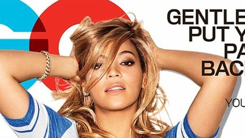 Wow! Beyoncé stellt ihre Killer-Kurven zur Schau
