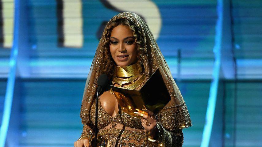 Beyoncé bei den Grammys 2017