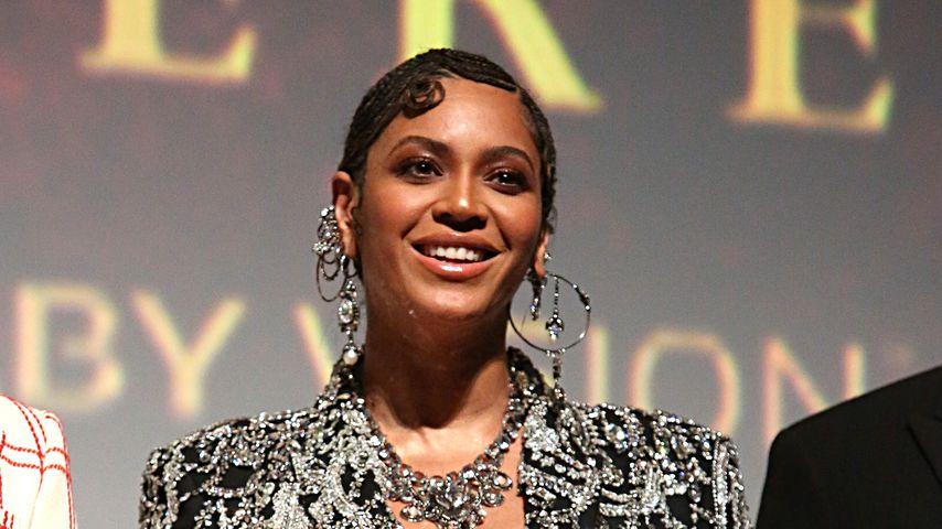 Beyoncé enthüllt ihr Gewicht nach der Zwillings-Geburt!